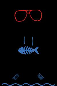 Illustration Footer